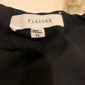 Pleione Blouse XL